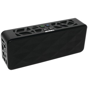JENSEN Portable Bluetooth(R) Rechargeable Speaker SMPS-650