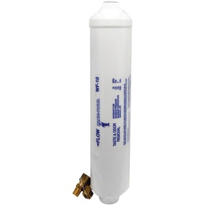 JMF Ice Maker Water Filters (10 Inch. Bagged) LF4095825201014