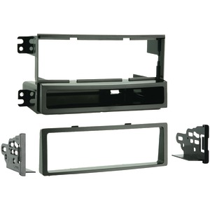 METRA 2006 - 2008 Kia(R) Optima Single-DIN Installation Kit 99-7324