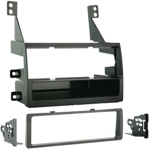METRA 2005 - 2006 Nissan(R) Altima Single-DIN Installation Kit 99-7419