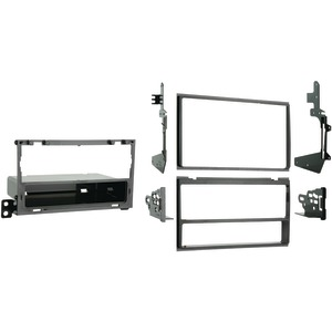 METRA 2007 - 2008 Nissan(R) Maxima Single- or Double-DIN Installation Kit 99-7421