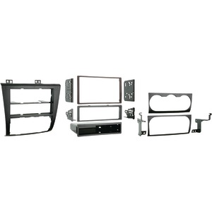 METRA 2007 - 2011 Nissan(R) Altima Single- or Double-DIN Installation Kit 99-7423