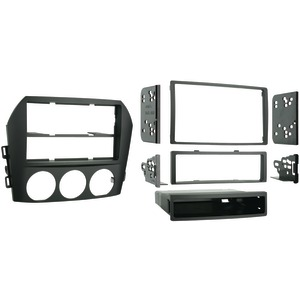 METRA 2006 - 2008 Mazda(R) MX-5 Miata Single- or Double-DIN Installation Kit 99-7506