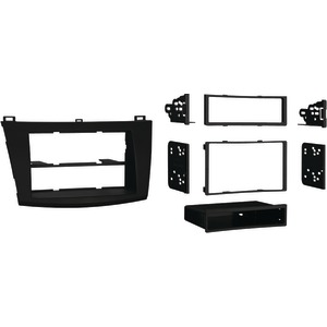 METRA 2010 & Up Mazda(R) 3 Single- or Double-DIN Installation Kit 99-7514B