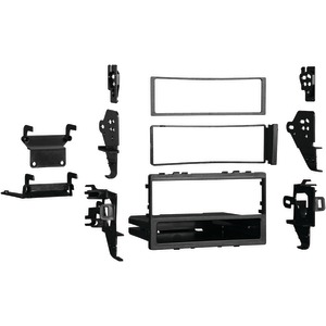 METRA 1989 - 2006 Honda(R)-Acura(R) Single-DIN Installation Multi Kit 99-7898