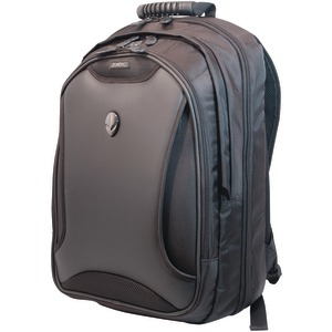 MOBILE EDGE Orion Notebook Backpack with ScanFast(TM) (17.3 Inch.) MEAWBP20