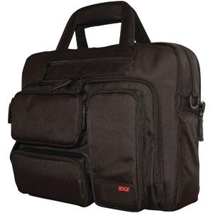 MOBILE EDGE 16 Inch. Corporate Notebook Briefcase MEBCC1