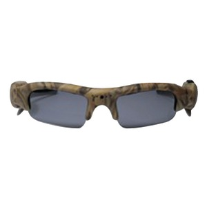 POV HD 720p Action Camera Eyewear & Webcam (Camo)