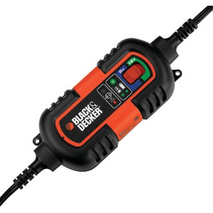 BLACK & DECKER Battery Maintainer-Trickle Charger BM3B