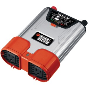 Power Inverter (800 Watts)