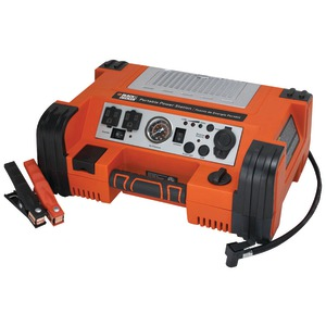 BLACK & DECKER Professional Power Station PPRH5B