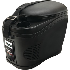 BLACK & DECKER 12-Can Travel Cooler TC212B