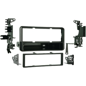 METRA 2000 - 2005 Toyota(R) Mini Single-DIN Installation Multi Kit 99-8202