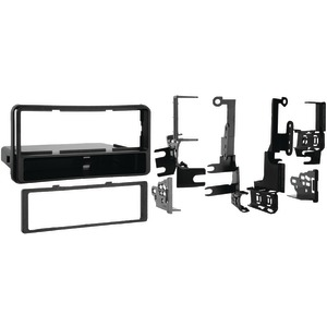 METRA 2001 - 2007 Toyota(R) Highlander Single-DIN Installation Kit 99-8206