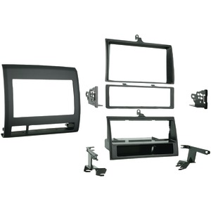 METRA 2005 - 2011 Toyota(R) Tacoma Single- or Double-DIN Installation Kit 99-8214TB