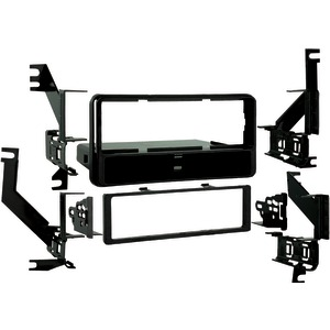 METRA Single-DIN Installation Kit for 2007 & Up Toyota(R) Yaris 99-8216