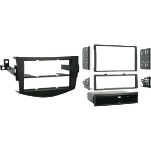 METRA Single- or Double-DIN Installation Kit for 2006 - 2012 Toyota(R) RAV4 99-8217