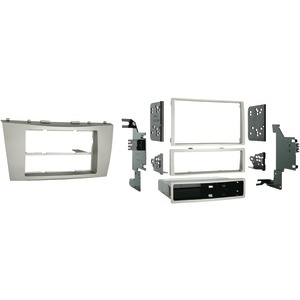 METRA 2007 & Up Toyota(R) Camry-Camry Hybrid Single- or Double-DIN Installation Kit 99-8218
