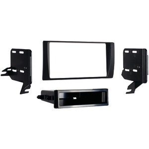 METRA 2002 - 2006 Toyota(R) Camry Single- or Double-DIN Installation Kit 99-8231