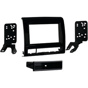 METRA 2012 & Up Toyota(R) Tacoma Single-DIN Installation Kit 99-8235B
