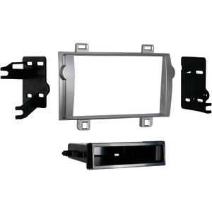 METRA 2011 - 2012 Toyota(R) Matrix Single-DIN Installation Kit 99-8237S