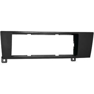 METRA 2006 & Up BMW(R) 3 Series-2008 & Up 1 Series Single-DIN Installation Kit 99-9306B