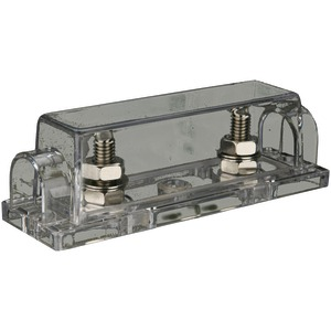 INSTALL BAY Nickel ANL Fuse Holder ANLFH