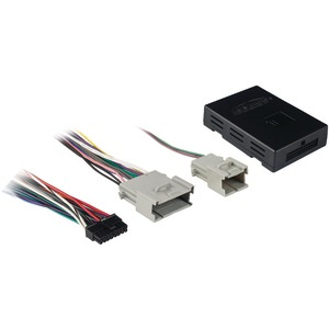 AXXESS 2005 - 2006 Chevrolet(R) Equinox-Torrent Nonamplified Interface GMOS-07