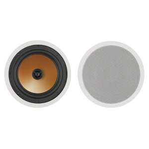 8 Inch. 2-Way Acoustech Series Ceiling Speaker