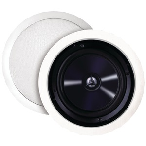 6.5 Inch. Weather-Resistant Muro Ceiling Speakers