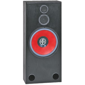 15 Inch. RtR Series Tower Speaker