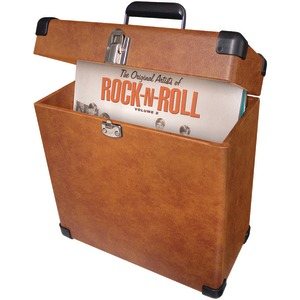 CROSLEY RADIO Record Carrier Case CR401-TA