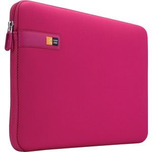 CASE LOGIC 13.3 Inch. Notebook Sleeve (Pink) LAPS-113PINK