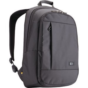 CASE LOGIC 15.6 Inch. Notebook Backpack (Gray) MLBP-115GRAY