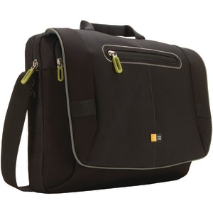 CASE LOGIC 17 Inch. Notebook Messenger Bag PNM-217BLACK