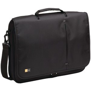 CASE LOGIC 17 Inch. Notebook Messenger Bag VNM-217BLACK
