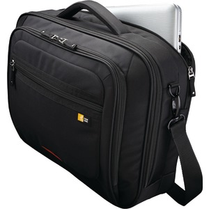 CASE LOGIC 16 Inch. Professional Notebook & iPad(R) Briefcase ZLC-216