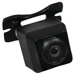 CRIMESTOPPER 170 Degree Ultrasmall Lip-Mount CMOS Color Camera with Hinge Bracket & Parking Guide Lines SV-6826.II