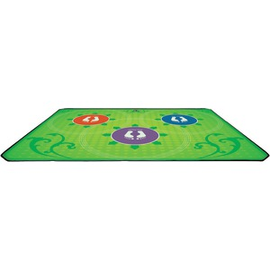 Xbox(R) Kinect(R) Game Play Mat