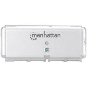 MANHATTAN 4-Port USB 2.0 Hub 160599