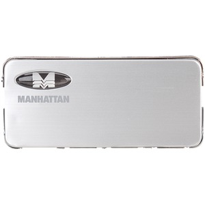 MANHATTAN 4-Port USB 2.0 BUS-AC Powered Hub 160612