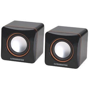 MANHATTAN 2600 Series Speaker System 161435