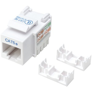 CAT-5E Keystone Jack
