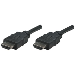 MANHATTAN HDMI(R) 1.3 Cable 19P (6ft) 306119