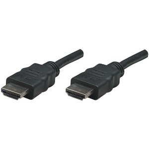 MANHATTAN High-Speed HDMI(R) Cable 16.5ft 306133