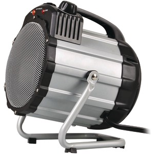 OPTIMUS Portable Utility-Shop Heater with Thermostat H-7100