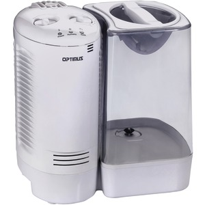 3.0-Gallon Warm Mist Humidifier with Wicking Vapor System