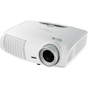 HD25-LV 1080p Full-3D Projector
