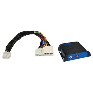 PAC 14-Pin Satellite or CD Changer Auxiliary Input for Select Honda(R)-Acura(R) 2003 - 2012 AAI-HD3
