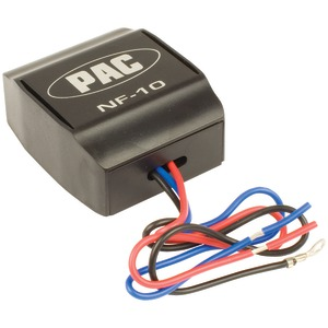 PAC 10-Amp Deluxe Power Lead Filter NF-10